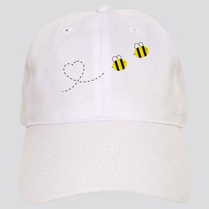 Bee in Love Cap