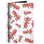 Ant Brain Journal