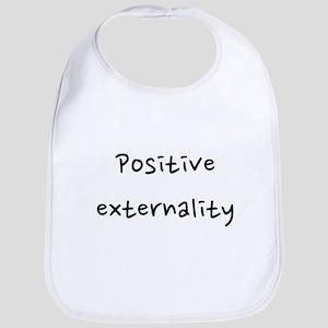 Positive externality Bib