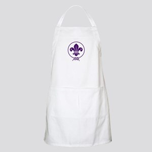 Traditional Scout Apron