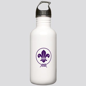 Traditional Scout Stainless Water Bottle 1.0L