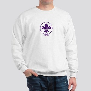 Traditional Scout Sweatshirt