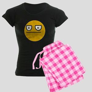 Grumpy's Stoic Women's Dark Pajamas