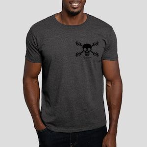 Violinist Dark T-Shirt