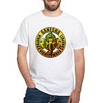 Ganesha2 White T-Shirt