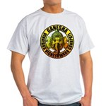 Ganesha2 Light T-Shirt