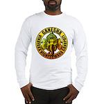 Ganesha2 Long Sleeve T-Shirt