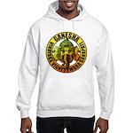 Ganesha2 Hooded Sweatshirt