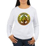 Ganesha2 Women's Long Sleeve T-Shirt