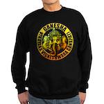 Ganesha2 Sweatshirt (dark)