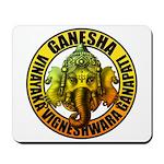 Ganesha2 Mousepad