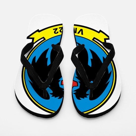VMA-322 Flip Flops