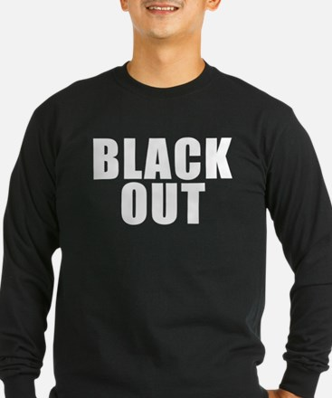 Black Out T