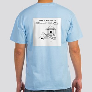 Sovereign & Slave T-Shirt