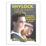 Shylock the Roman Small Poster