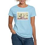 Math Chivalry Women's Light T-Shirt