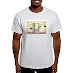 Math Chivalry Light T-Shirt