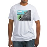 Summit Fitted T-Shirt
