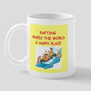 rafting Mug