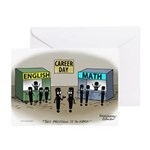 Career Day Greeting Cards (Pk of 10)