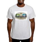 Career Day Light T-Shirt