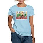 AfterMATH Women's Light T-Shirt
