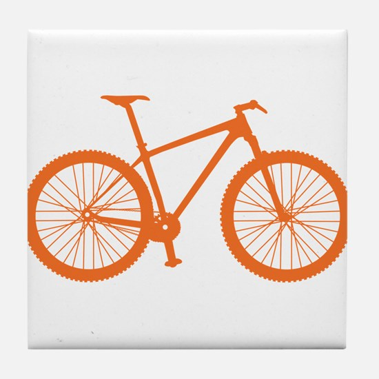 B.O.M.B. Tile Coaster