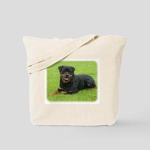 Rottweiler 9W025D-046 Tote Bag