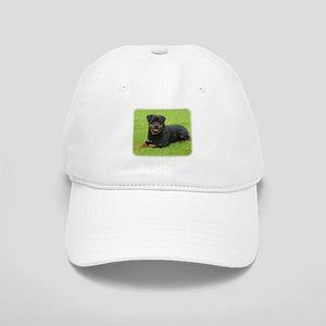 Rottweiler 9W025D-046 Cap