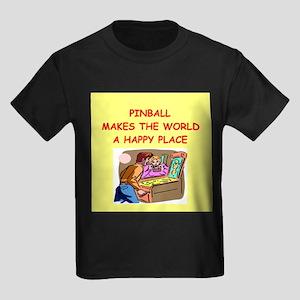 pinball Kids Dark T-Shirt