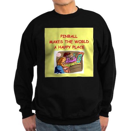 pinball Sweatshirt (dark)