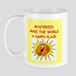 mistery Mug