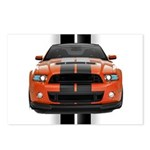 New Mustang GT Postcards (Package of 8)