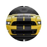 New Mustang GT Yellow 3.5