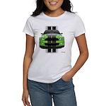 New Mustang Green Women's T-Shirt