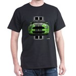 New Mustang Green Dark T-Shirt