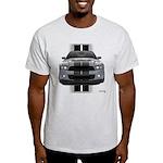 New Mustang GT Gray Light T-Shirt