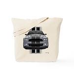 New Mustang GT Gray Tote Bag