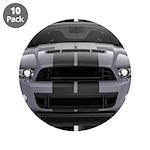 New Mustang GT Gray 3.5