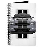 New Mustang GT Gray Journal