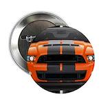 New Mustang GT Orange 2.25