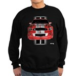 New Mustang GTR Sweatshirt (dark)