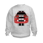 New Mustang GTR Kids Sweatshirt