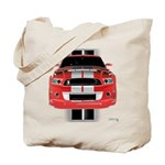 New Mustang GTR Tote Bag
