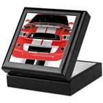 New Mustang GTR Keepsake Box