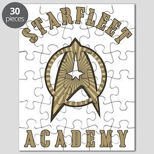Starfleet Academy Puzzle