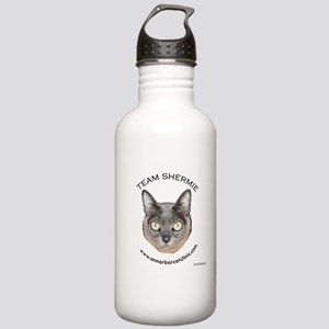 Team Shermie Stainless Water Bottle 1.0L