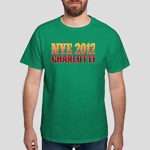 NYE Charlotte 2012, WSP, Widespread Panic Dark T-S