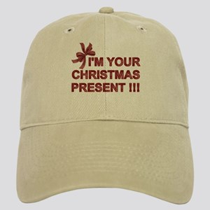 CHRISTMAS PRESENT Cap
