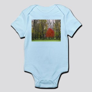 .just one. Infant Bodysuit